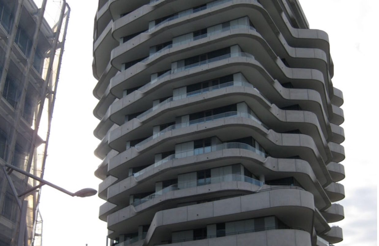 HH-Marco Polo Tower – EMB Planung GmbH